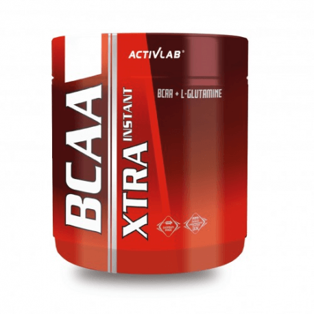 ActivLab BCAA Xtra Instant 500 g citrón