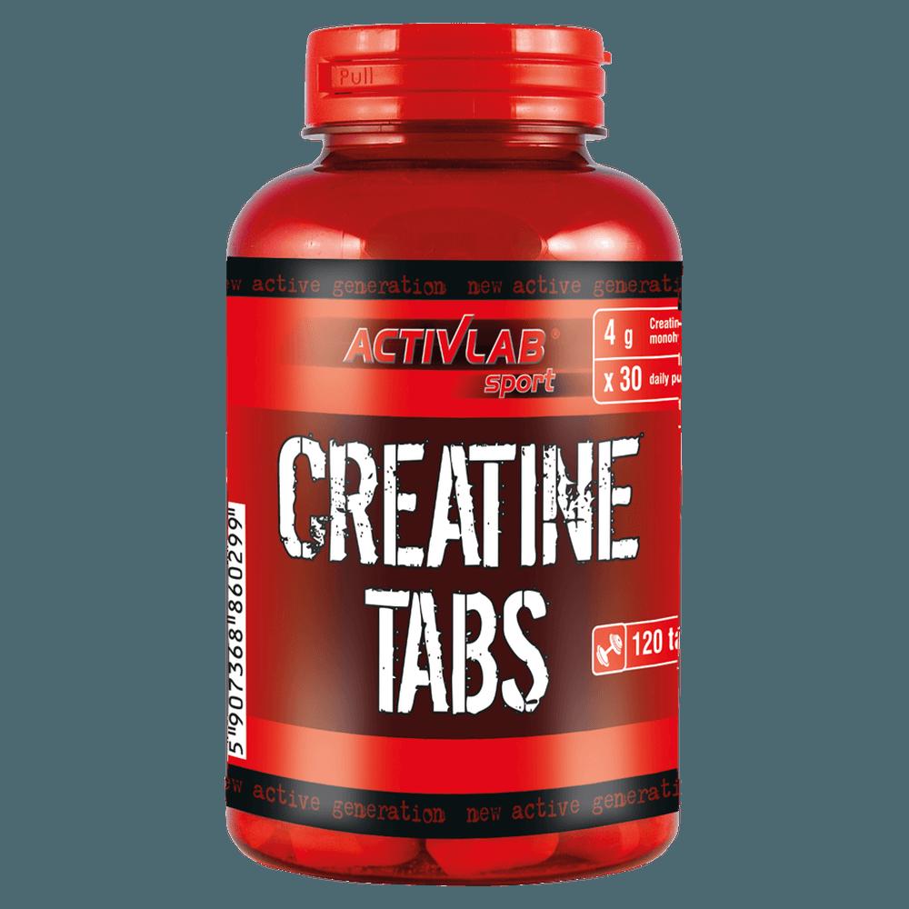 ActivLab Creatine Tabs