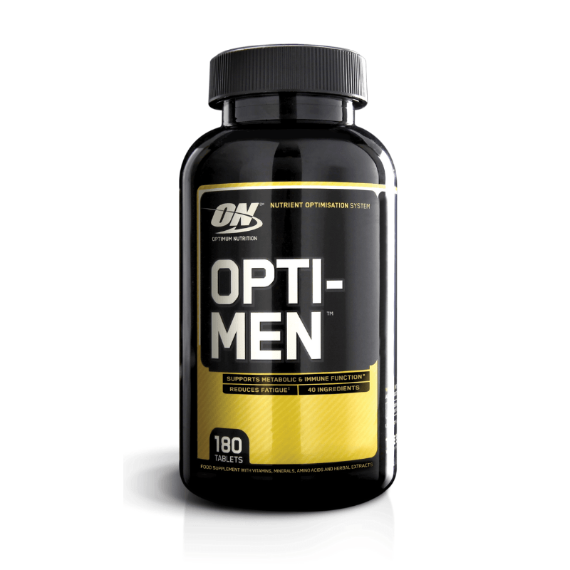 Opti Men - Optimum Nutrition 90 tab.