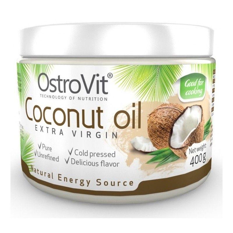 Extra panenský kokosový olej - OstroVit