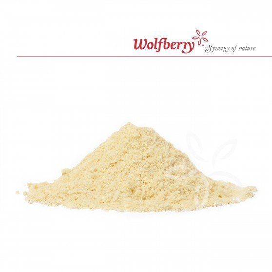 BIO Mandľová múka Wolfberry