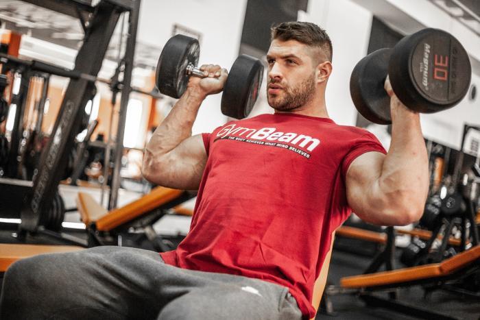 diéta az edzőterem mennyiségének eléréséhez