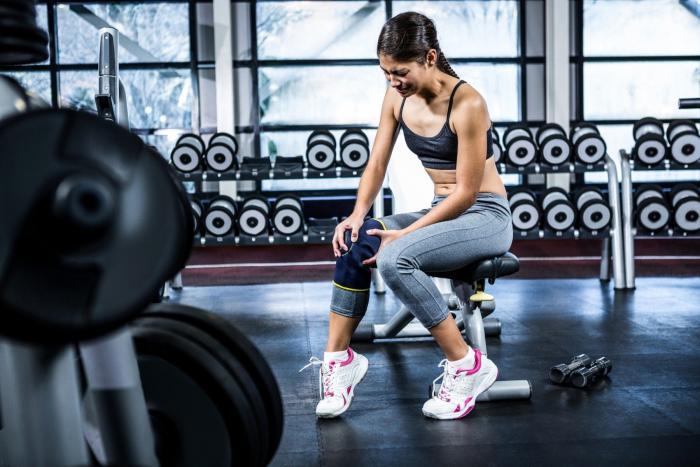 Используйте фитнес-резинки