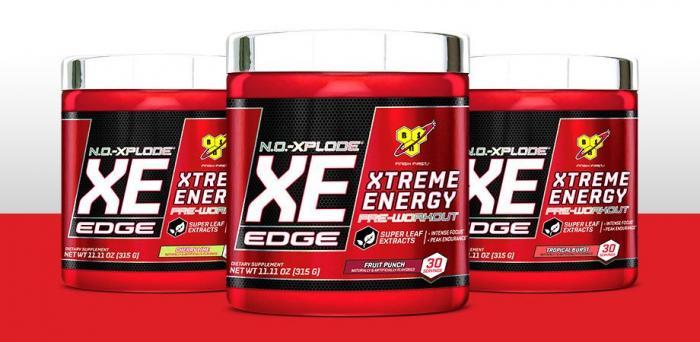N.O.-Xplode XE Edge