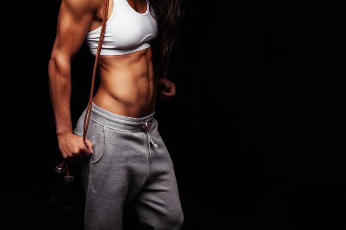 menü az izomtömeg növelésére és a zsírégetésre