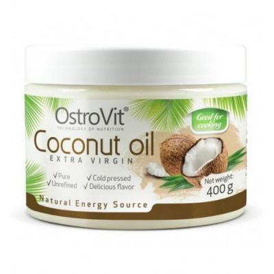 Extra panenský kokosový olej OstroVit