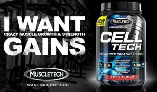 cell tech muscle tech