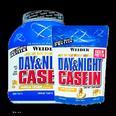 day & night protein