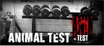 Animal test - universal