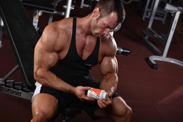 Kĺbová výživa Arthro Plus 120 kaps - GymBeam